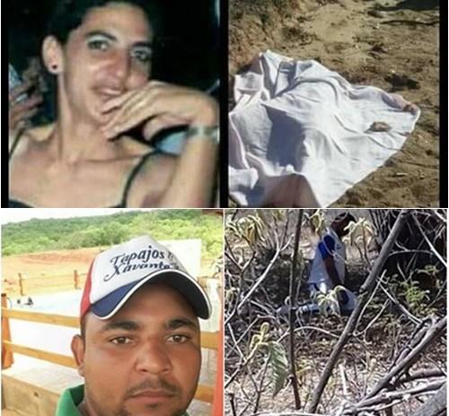 Jovem comete suicídio em Marcelino Vieira, Policia não descarta possibilidade de envolvimento no bárbaro assassinato ocorrido no ultimo sábado.