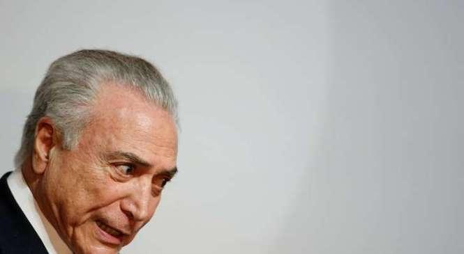 OAB vai ao STF para Maia analisar impeachment de Temer
