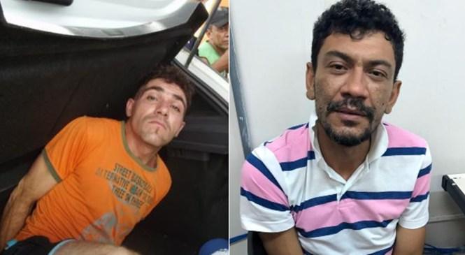 Casa é invadida e irmãos mortos a tiros na zona rural de Grossos, RN