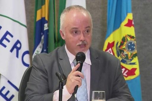 Resultado de imagem para Carlos Fernando dos Santos Lima,