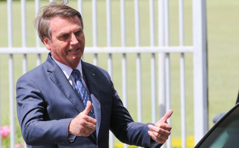 Pode morrer 12 vezes mais brasileiros com o modelo de Bolsonaro