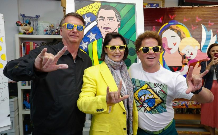 Bolsonaro não pôs em dúvida a eleição de 2018, mas a de 2022