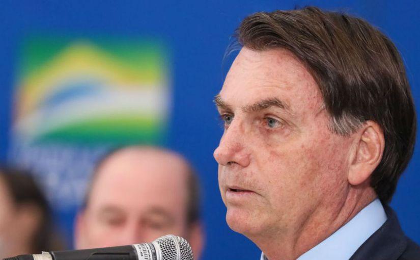 Bolsonaro, um presidente focado em atrapalhar o próprio governo