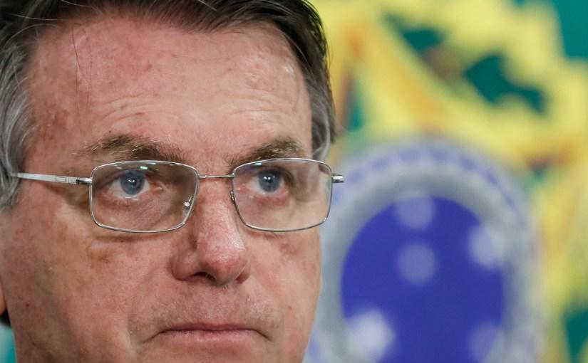 Para blindar Bolsonaro da Justiça, vale até reinventar ministério