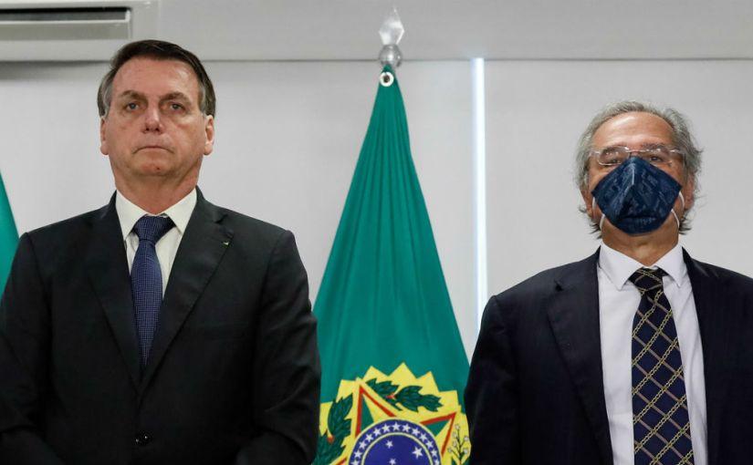 A pandemia não é desculpa para os erros do governo Bolsonaro