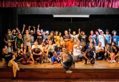 """Rappers de Foz """"batalham"""" por vaga em evento nacional"""
