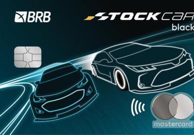 Cartão de crédito da Stock Car terá anuidade gratuita no primeiro ano
