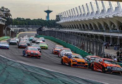 Mercedes-Benz Challenge estreia no circuito do Velocitta