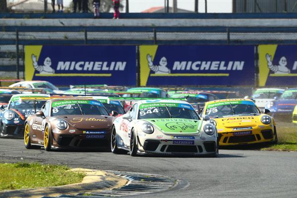 Equivoco Racing chega embalada após vitórias recentes