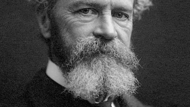 Sociólogo Émile Durkheim: a moral humana é socialmente construída e o indivíduo é um ser social | Foto:  Wikipedia Commons