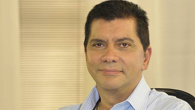 Prefeito Carlos Amastha: se não quiser liderar o futuro, vai dar espaço para o atraso