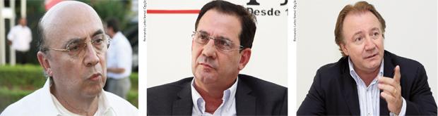 Henrique Meirelles e Vanderlan Cardoso pagaram para ver e perderam, fracassando no projeto de candidatura ao governo pelo PMDB. Com Júnior Friboi vai acontecer o mesmo?