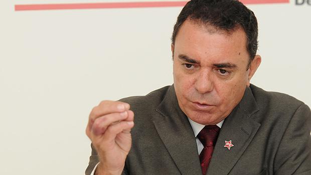 Petista sugere que desenvolvimento econômico e segurança vão dominar debates na Assembleia