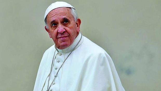 O Papa, o ladrão e a morte do cidadão comum