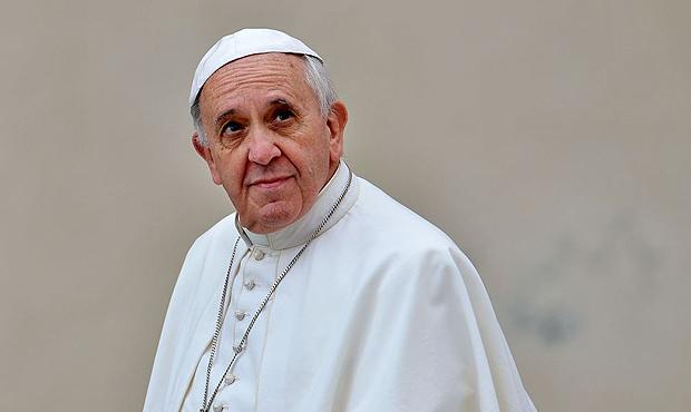 Papa Francisco estaria na mira de grupo jihadista