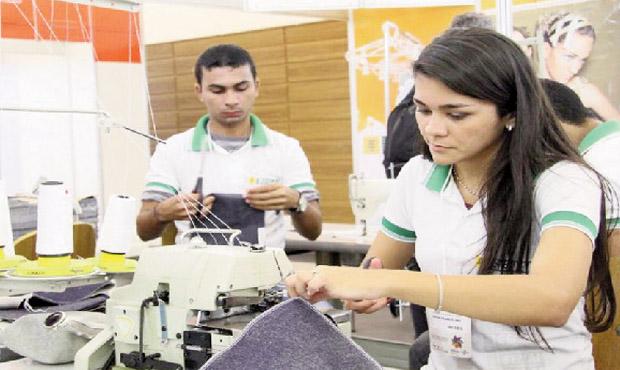 O incentivo ao empreendedorismo por parte do Sebrae promove geração de renda e de emprego em Goiás | Foto: Divulgação