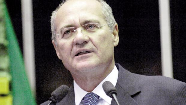 Oposição protocola requerimento  para criar a CPI da Petrobras