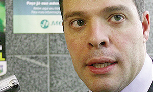 Procurador da República Mário Lúcio Avelar: por enquanto, sem apoio dos prefeitos do PSB tocantinense | Foto: Folha de S. Paulo