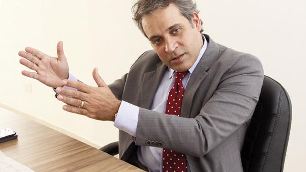 Henrique Tibúrcio é cotado para disputar mandato de deputado estadual ou federal