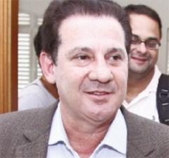 Vanderlan Cardoso: desidratado, pode compor com o PMDB?