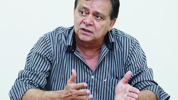 """Jovair Arantes: """"PTB não é agregado a nenhum partido"""""""