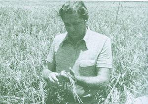 Agropecuarista, o então governador Leonino Caiado seguiu