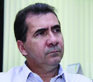 Prefeito João Gomes fará parte da campanha ao governo, mas focará na administração como forma de auxiliar na caminhada do partido