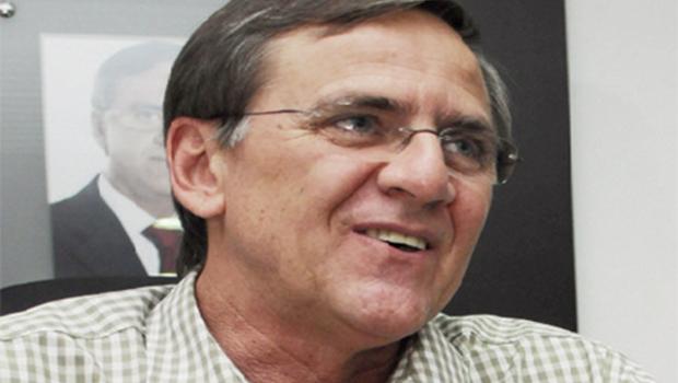Em semana de definições, Antônio Gomide pode deixar de ser prefeito