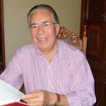 Walmir Martins de Lima, ex-diretor comercial e presidente do Banco do Estado de Goiás (Beg) e autor do livro Coveiros do Beg | Foto: Reprodução do blog do autor
