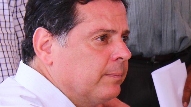 O governador Marconi Perillo não está dispensando uma aliança com o deputado federal Ronaldo Caiado