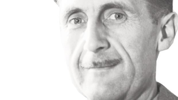 Edipro relança romances de George Orwell