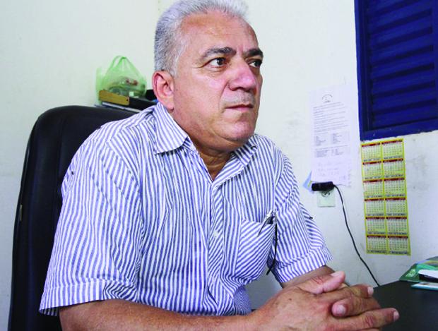 Diretor da Monte das Oliveiras, Antônio Petrônio é um dos exemplo de recuperação por meio de comunidades terapêuticas