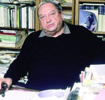 """Jacques Le Goff: o historiador francês ensinou gerações a entender que, por trás do mito de """"idade das trevas"""", havia uma Idade Média profundamente rica e diversificada"""
