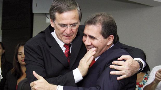 Candidatura alinhada a terceira via pode alavancar a campanha de Antônio Gomide ao governo