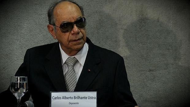 Barriga do ano: O Popular põe o coronel Brilhante Ustra no cenário da Guerrilha do Araguaia