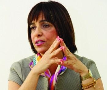 """Deputada estadual Isaura Lemos: ela, o marido Euler Ivo e a filha Tatiana Lemos """"tomaram"""" o PCdoB goiano"""