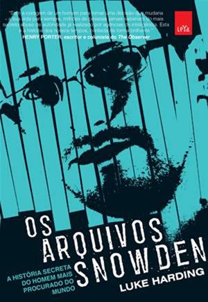 """Livro mostra que as pessoas, mesmo as comuns, são espionadas diariamente, tanto na internet quanto nas suas ligações telefônicas. O novo Grande Irmão, que espreita, deixaria George Orwell, autor de """"1984"""", estupefato"""