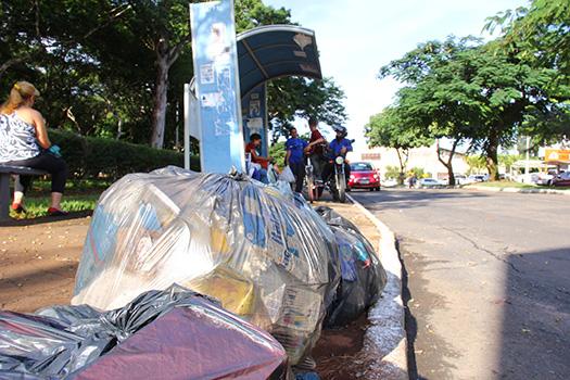 De cidade jardim ao caos: as razões  que levaram Goiânia à crise do lixo