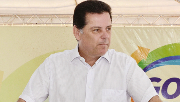 Pesquisa Veritá: Marconi  Perillo pode vencer no 1º turno com 53,7% dos votos válidos