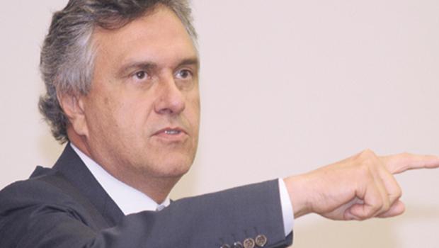 Caiado obtém decisão favorável do TRE em ação movida pela chapa governista