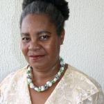"""Marta Cezária, diretora do documentário """"Se eu fosse uma flor"""" e integrante do Grupo Mulheres Negras Dandara do Cerrado"""