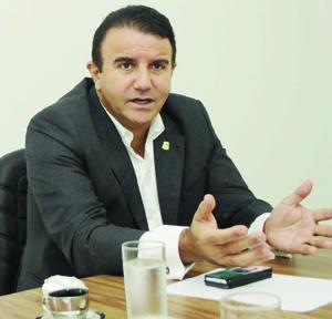 Eduardo Siqueira Campos, o filho: vai adiantar?
