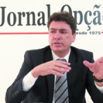 Senador Wilder Morais pode ser convocado para depor na CEI das Pastinhas | Foto: Fernando Leite/Jornal Opção Online