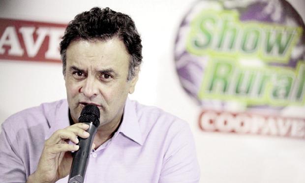 Investida de Marina contra o PSDB não deu certo na hora, e tucano sobe no Datafolha