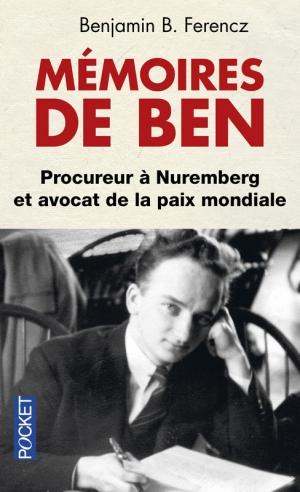 Benjamin Berell Ferencz 3