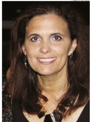 Escritora e empresária Patrícia Secco: deturpando o texto de um gênio | Foto: Arquivo pessoal