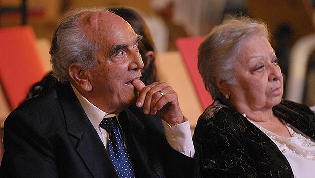 Morre aos 82 anos José Mendonça Teles, um dos maiores escritores de Goiás