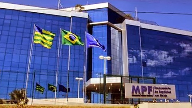 MPF recomenda ao Ministério da Saúde que não renove convênio com Prefeitura de Aparecida de Goiânia