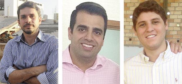 Os jovens pré-candidatos que vão disputar as 41 cadeiras de deputado estadual