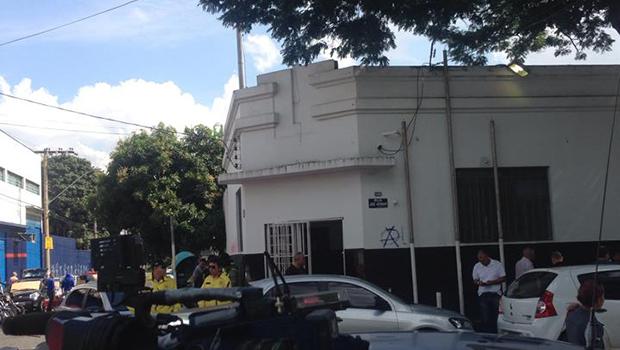 Operação R$ 2,80: Estudantes da UFG são presos suspeitos de queimarem ônibus